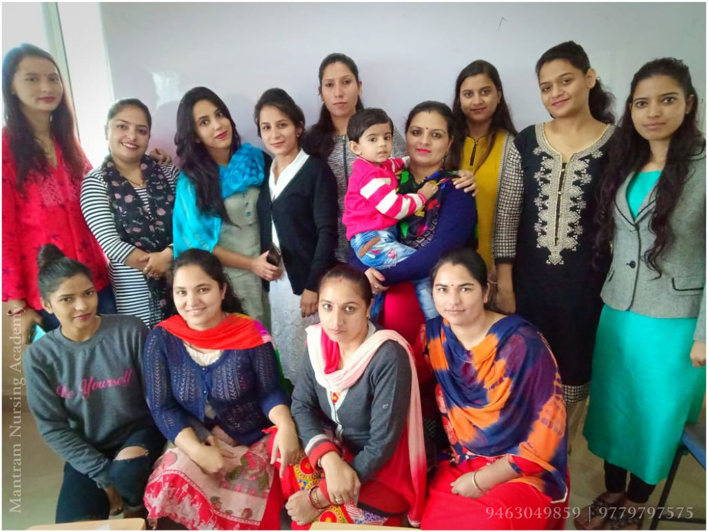 NCLEX-RN EXAM COACHING INSTITUTE IN CHANDIGARH